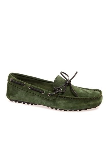 Frau Ayakkabı Yeşil